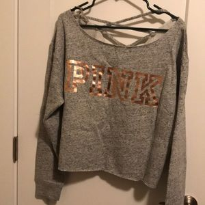 Victoria Secret long sleeve top